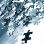 Puzzle — Stock Photo #10623459