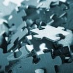 Puzzle — Stock Photo #10672899