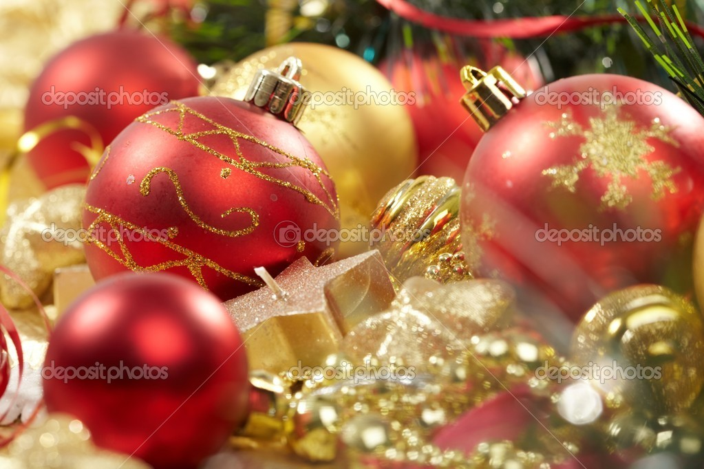Holiday background — Stock Photo #9039557