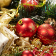 Holiday background — Stockfoto #9040524