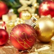 Holiday background — Foto de Stock