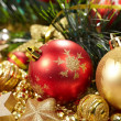 Holiday background — Stockfoto #9041916
