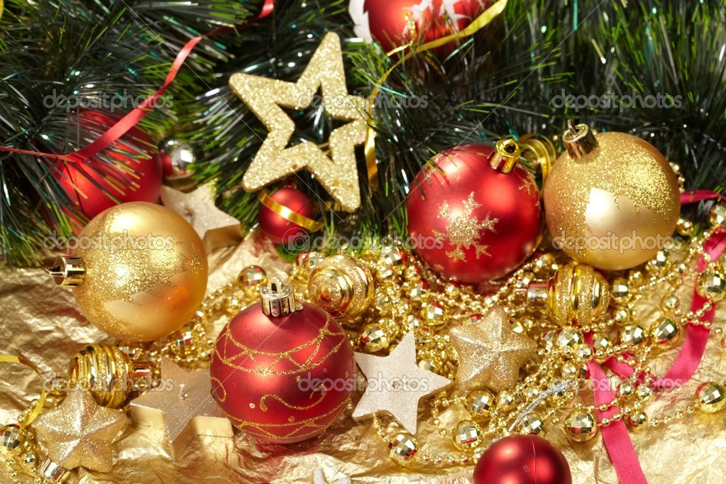 Holiday background — Foto Stock #9041238