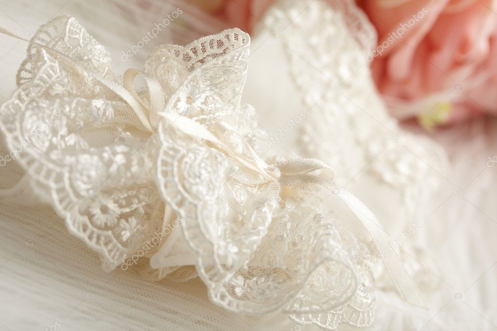 Wedding background — Stock Photo #9047532