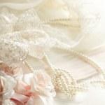 Wedding background — Stock Photo #9079031