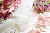 Bröllop bakgrund — Stockfoto
