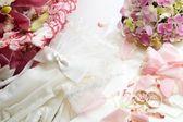 Bruiloft achtergrond — Stockfoto