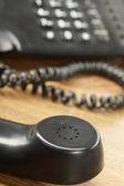 Office phone — Stock Photo