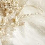 Wedding background — Stock Photo