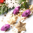Holiday background — Foto Stock