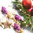 Holiday background — Foto de stock #9226853