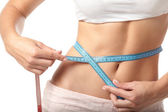 Healthy lifestyles concept — Stock Photo