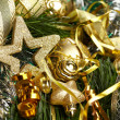 Christmas decoration — Stock Photo #9276157