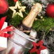 Holiday background — Stock Photo #9641210