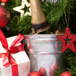 Holiday background — Stockfoto #9641365