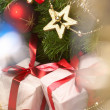 Holiday background — Stockfoto #9641368