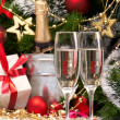 Holiday background — Stock Photo #9641438
