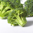 Broccoli — Stock Photo #9843801