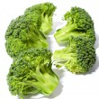Broccoli — Stock Photo #9871202