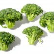 Broccoli — Stock Photo #9914310