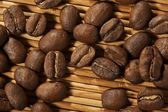 Coffee grain — Stock Photo