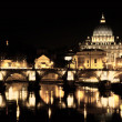 Vatican City in Rome, Italy — Stock fotografie