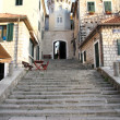 Herceg Novi, Montenegro - Stock Photo