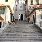 Herceg Novi, Montenegro — Stock Photo