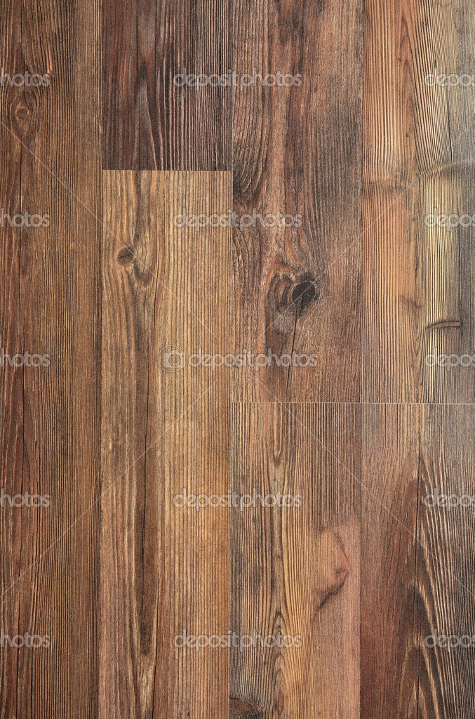 Details of Brown wood texture in closeup — Stock Photo #8809384