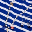 Sailor accessories — Stock Photo #10543296