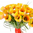 Tulips bouquet — Stock Photo #9692067