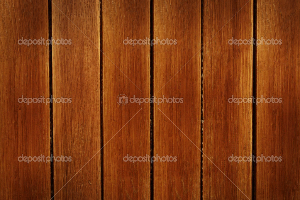 The brown wood texture with natural patterns. — Stock Photo #9246493