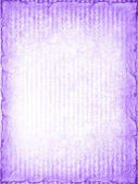 Grungy violet - vintage background — Stock Photo