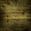 Grunge wood background or texture — Stock Photo