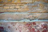 さびた壁 — ストック写真