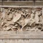 Постер, плакат: Arch of Constantine in Roma