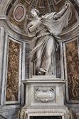 St peters basilica — Foto Stock