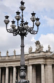 St. Peters Square — Stock Photo