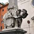 Stock Photo: Bernini's sculpture
