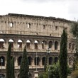 Stock Photo: The Colosseum - Rome