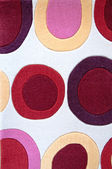 Carpet pattern — Stock Photo