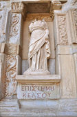 Ephesus, Turkey — Stock Photo