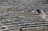 Antic stadium at Hierapolis — Stock Photo