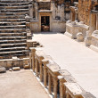 Antic theatre - Hierapolis — Stock Photo