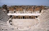 Hierapolis - Turkey — Stock Photo