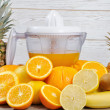 Fruit Juicer — Stock Photo #8192817