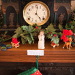 Christmas Decorations — Stockfoto #8325804