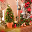 Christmas Decorations — Stock Photo #8325817