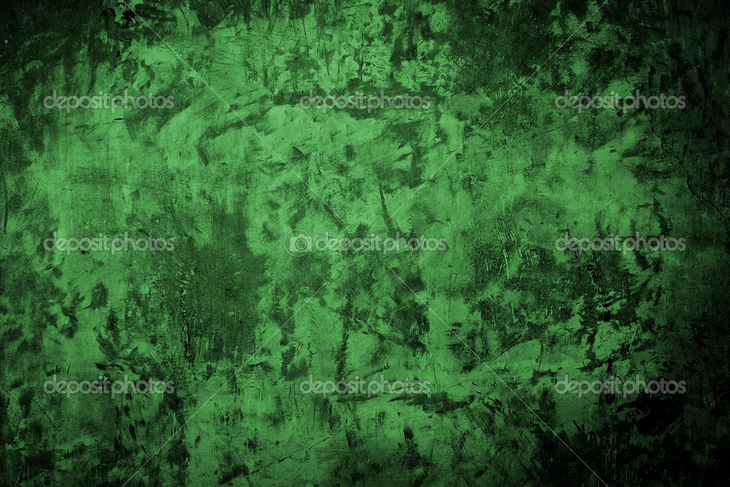 High resolution green concrete wall background. — Stock Photo #8868323
