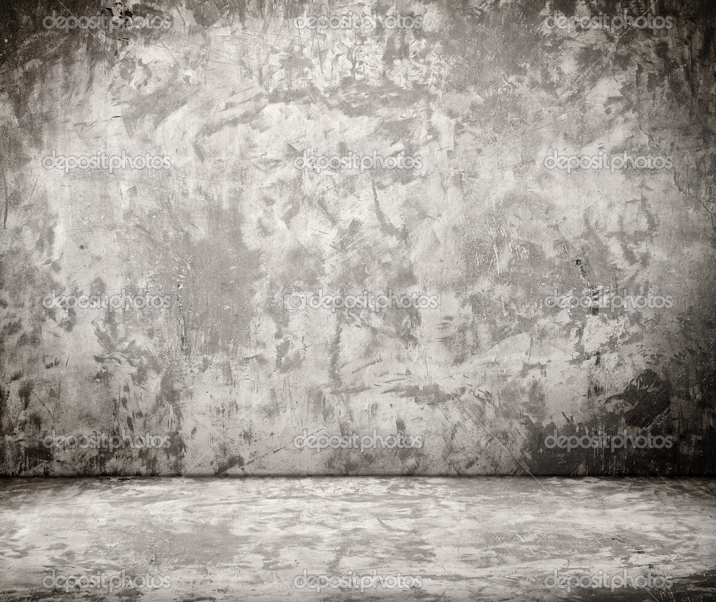 фото пустая стена